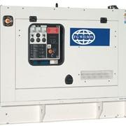 Аренда дизель-генераторов 33 кВт фото