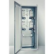 Создание автоматизированных систем учета электро - энергоносителей (АСУ «ЭНЕРГО») фото