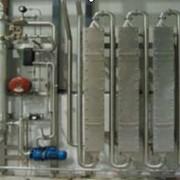 Теплообменники \ охладители концентрата фото