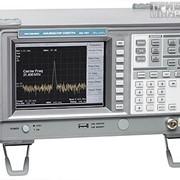 Анализатор спектра АКИП-4202 фото
