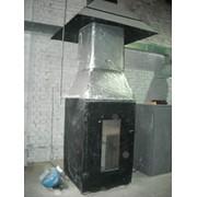 Определение группы горючости материалов фото