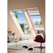 Мансардные окна VELUX фото