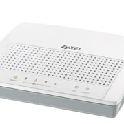Модем ADSL DSL ZyXEL P-870H-51A V2, опт фото