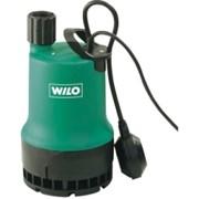 Дренажный насос WILO TMW32/8 фото