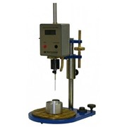 Пенетрометр ПБА-1ФМ автоматический фото