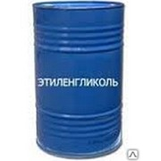 Этиленгликоль 60% (ВГР-60%) (водно-гликолевый раствор) фото
