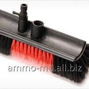 Щетка для мытья машин BUS 24x6см 090110 фото