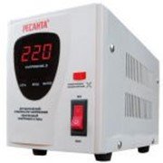 Стабилизатор напряжения релейный Ресанта АСН-500/1-Ц