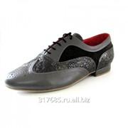 Туфли для стандарта Dancefox MST-113 фото