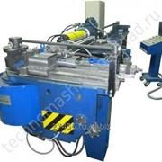 Оборудование автоматическое дорновое гибочное типа СГД-60-CNC фото