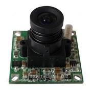 Видеокамера безкорпусная SP-208K фото