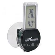 Термометр-гигрометр электронный для террариума Trixie Digital Thermo-Hygrometer фото