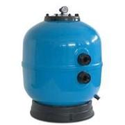 Фильтр песочный Aster без бокового вентиля д. 900 мм фото