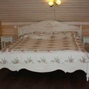 Мебель для дома (спальни, кровати) на заказ фото