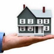 Посреднические услуги при покупке недвижимости. фото