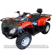 Квадроцикл (снегоболотоход) STELS ATV 700GT (AS7GT0) фото