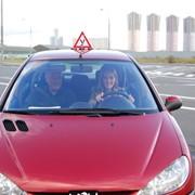 Курсы вождения профессиональные фото