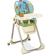 Детский стульчик для кормления прокат аренда  фото