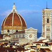 Тур Рим-Флоренция фото