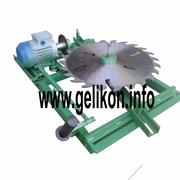 Станок заточной для дисковых пил от 300 до 1000 мм фото