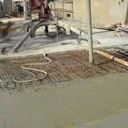Пластификаторы для бетона HPS2, HPS3, KH2, KH5, KP3 фото