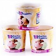Мороженное Баскин - Роббинс
