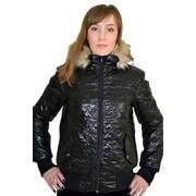 Куртки женские утепленные фото