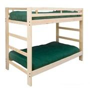 Двухъярусная кровать спринтер фото