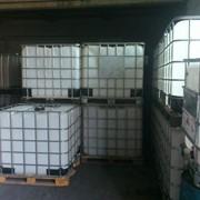 Еврокуб на 1000 литров (б/у) и новые фото