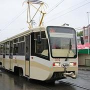 Капитально-восстановительный ремонт трамваев и вагонов метрополитена. фото