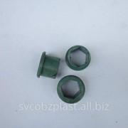 Литье пластмасс под давлением, запасные части для сеялок и комбаинов, токарные работы. фото