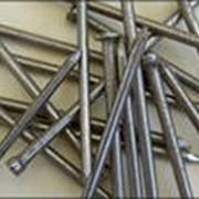 Гвозди строительные К 1,6х25 фото