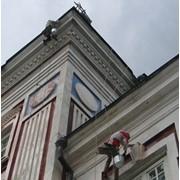 Работы фасадные фото