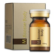 M.Booster Body - уменьшение жировых отложений