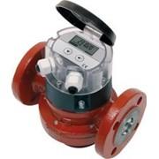 Счетчик контроля топлива AquaMetro VZF 15-50 фото
