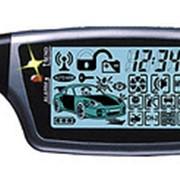 Брелок для автомобильной сигнализации Pandora DXL 3000 i-mod фото
