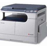 Многофункциональное устройство Toshiba e-STUDIO18 фото