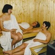 Лечебная сауна санаторий Полтава фото