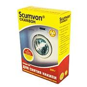 Средство от накипи стиральных машин СКАМВОН 200 грамм (12 штук/упаковка) фото
