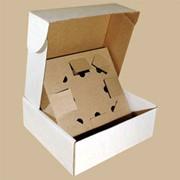 Упаковка телескопического типа фото