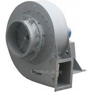 Центробежный дутьевой вентилятор одностороннего всасывания типа ВДН фото