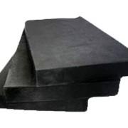Техпластина пористая прессовая 3мм II