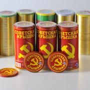 """Крышки СКО 1-82 """"Советская Крышка"""" фото"""