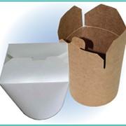 Барьерный картон фото
