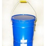 Металлическое ведро 15 литров с крышкой корона фото