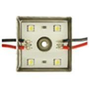 Светодиодный модуль SMD 5050 фото