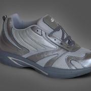 Обувь спортивная классическая модель 0854