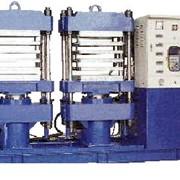 Ламинатор двухбашенный CZ-49PL2O для обычных и бесконтактных карт с маслянным нагревом фото