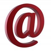 Услуги электронной почты фото