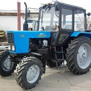 Трактор Беларус мтз 82.1 Новый фото